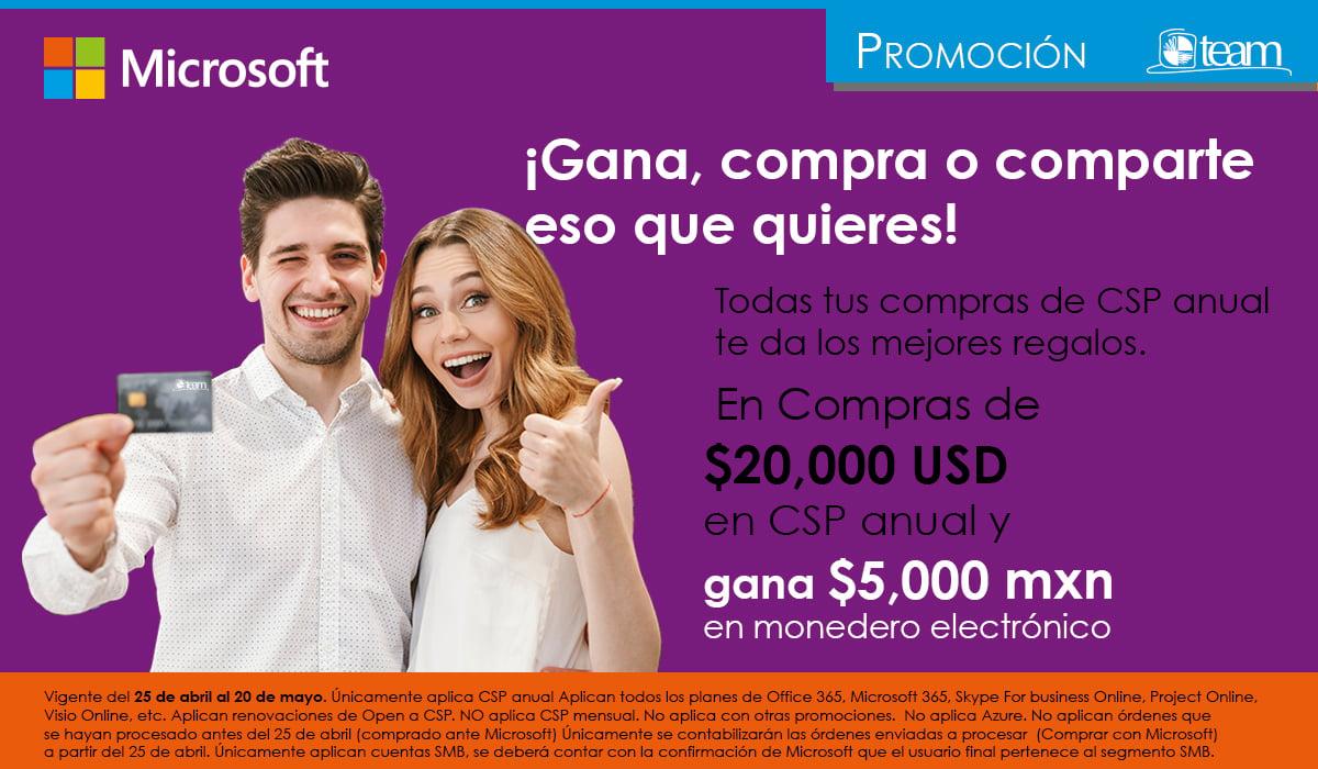Microsoft-promo3 CSP