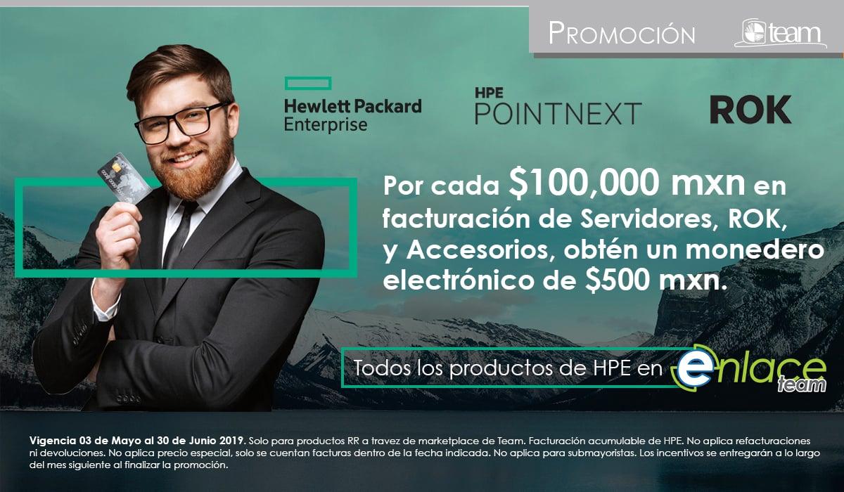 HPE Promo monedero2