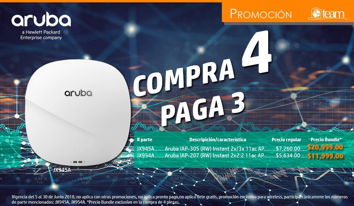ARUBACOMPRA4PAGA3