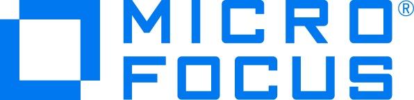 MicroFocus marcas de seguridad